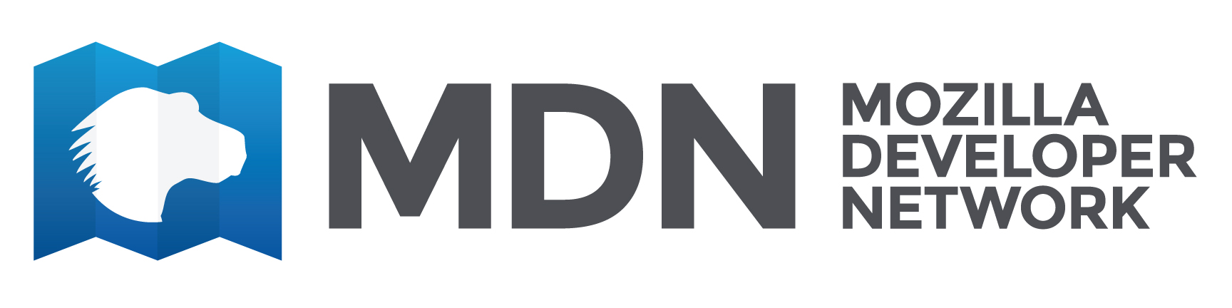 Logo de MDN